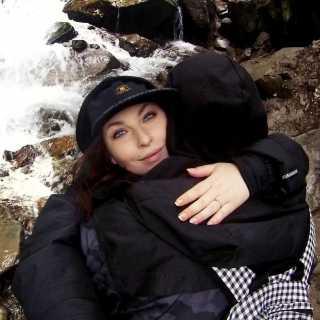 KristinaRogova avatar