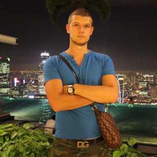 DmitryProskurnin avatar