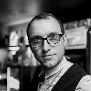 ViktorAntonovski avatar