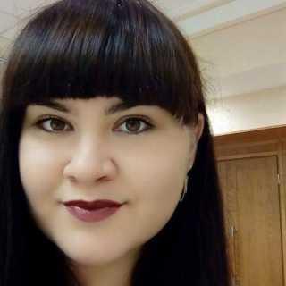 VeronikaKorenevich avatar