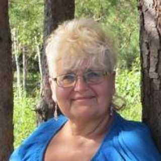 NadezhdaSuslova avatar