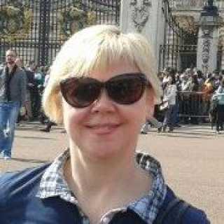ViktoriayPryshchepa avatar