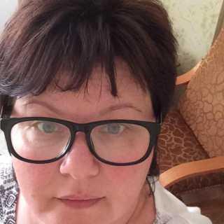 TetyanaRizhenko avatar