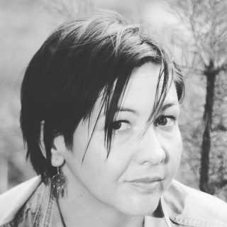 ElenaBellaRussova avatar
