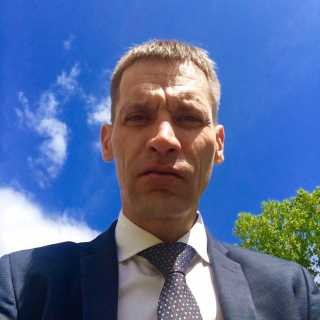DenisBakharev avatar