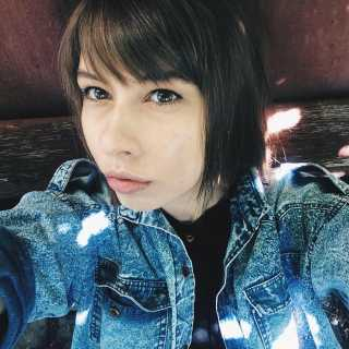 IraSharapova avatar