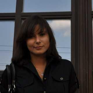 AnnaDerepa avatar