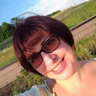 LucyKreytser avatar