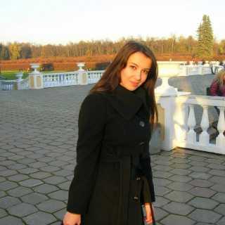 FatimaMagomedova avatar