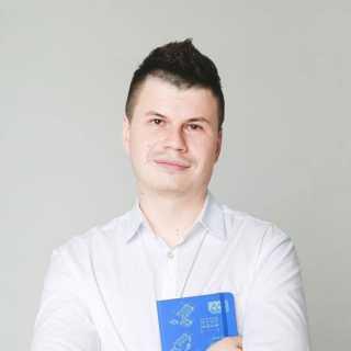 DenisPetrochenkov avatar