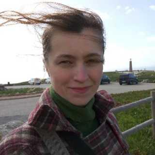 NataliLaGoshna avatar
