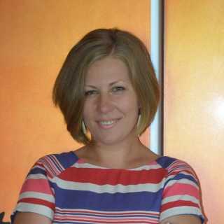 MariyaTkachenko avatar