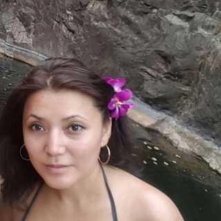 RozaSadyrova avatar