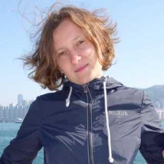 YuliaFarakhova avatar
