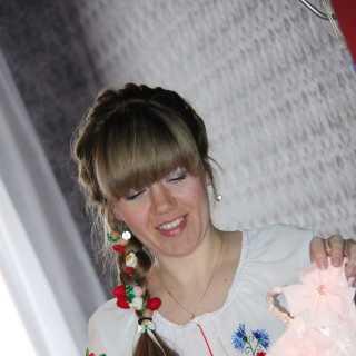 OksanaVygovskaya avatar
