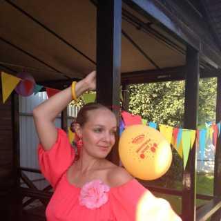 ShamovaLyudmila avatar