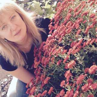 IrinaOvsyannikova avatar