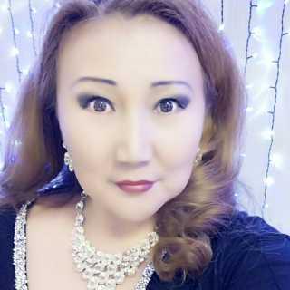 DoraEgorova avatar