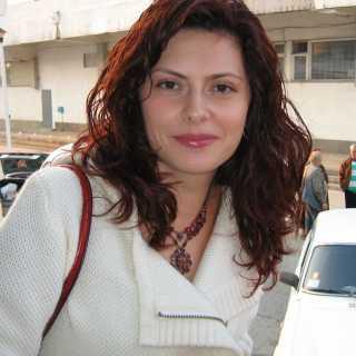 ViktoriaPozdnyakova avatar