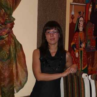 EvelinaBuzikova avatar