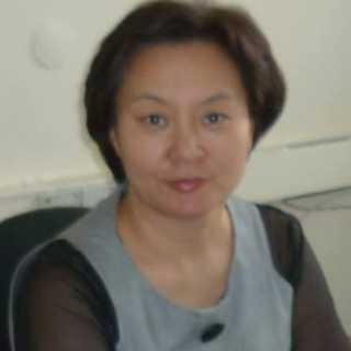 SholpanZamanbekova avatar