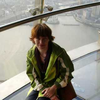 TatyanaShustikova avatar