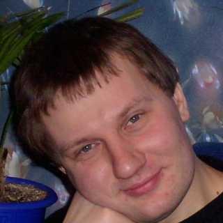 AlexYurkov avatar