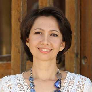 UlyanaTsatsenko avatar