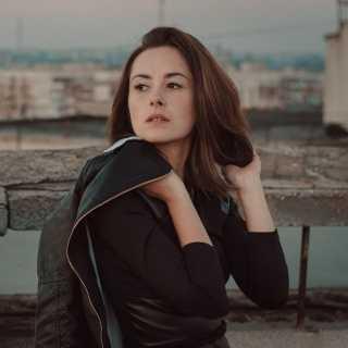 OlesyaShuplyak avatar