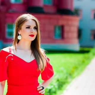 ViktoriiaTokalska avatar