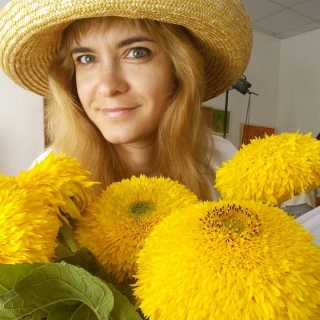 AlexandraRedko avatar