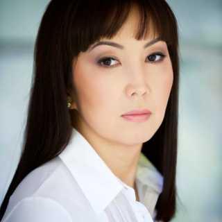 AigulZhumabayeva avatar
