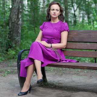 IrinaASelivanova avatar