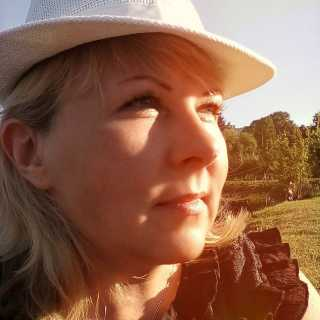 NatashaPipchenko avatar