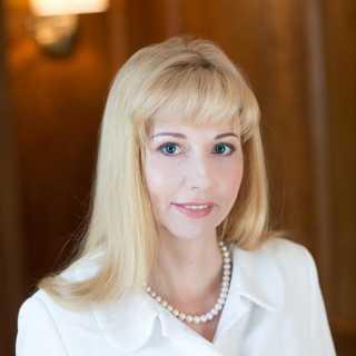IrinaSimonova avatar