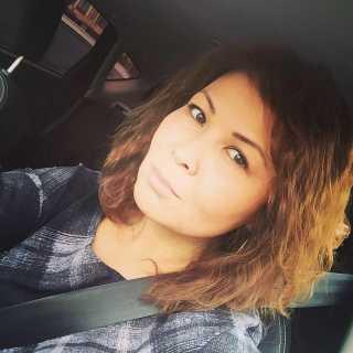 AssemShaimardanova avatar