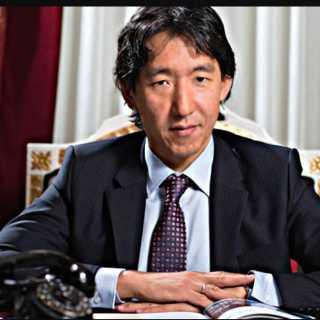 BakhtNiyazov avatar