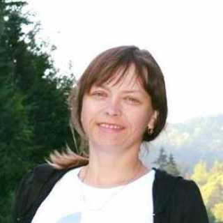LarisaDanilchuk avatar