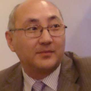 YermekAkhmetov avatar