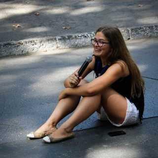 AlexandraBogomazova avatar