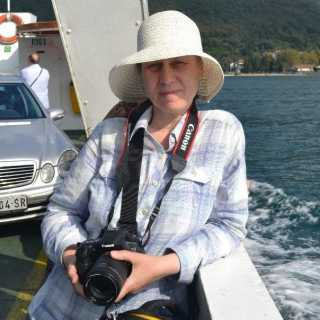 LidiaDyachkova avatar