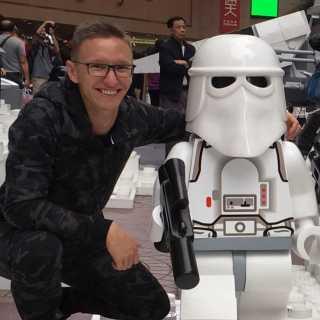 AlexTykhostup avatar