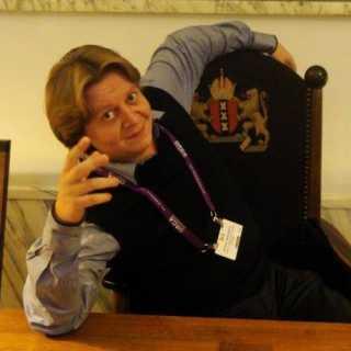 AndreySpasenkov avatar