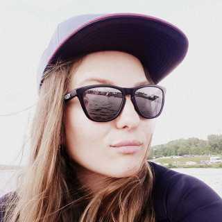 TanyaProkhorova avatar