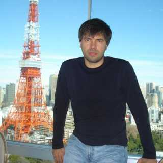 DmitriyLengardt avatar