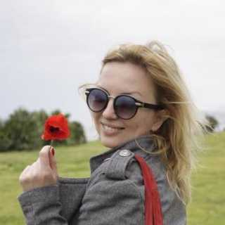 SvetlanaBritvenko avatar