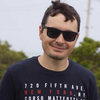 VladimirPakhomov avatar