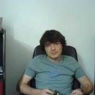 RustamTakhtayev avatar
