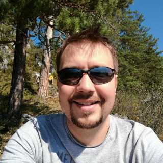 AndreyMamaev avatar