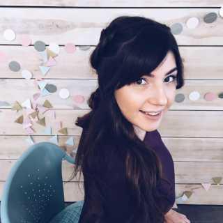 KatyaChernolutska avatar